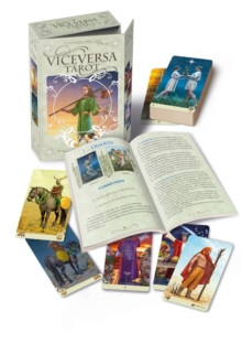 Vice-Versa Tarot - Book and Cards Set, Mixed media product Book