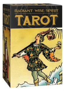 Radiant Wise Spirit Tarot, Cards Book