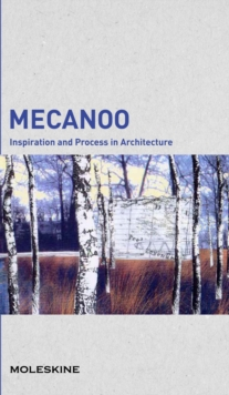 MECANOO : Inspiration and Process in Architecture, Paperback Book