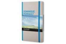 Dominique Perrault : Inspiration and Process in Architecture, Paperback / softback Book