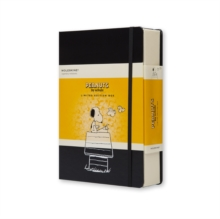 Moleskine Peanuts Limited Edition Gift Box, Cards Book