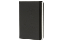 Moleskine Mickey Mouse Limited Edition Pocket Ruled Notebook Hard : Disney Limited Edition, Notebook / blank book Book