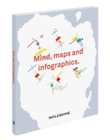 Mind, maps and infographics, Paperback Book