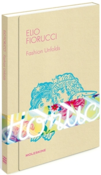 Elio Fiorucci : Fashion Unfolds, Paperback / softback Book