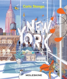 I am New York, Paperback / softback Book