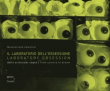 Laboratory Obsession, Hardback Book