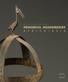 Powerful Headdresses, Hardback Book