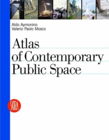 Contemporary Public Space : Un-volumetric Architecture, Paperback / softback Book