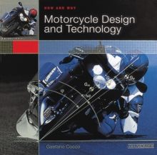 Motorcycle Design and Technology : How and Why, Paperback / softback Book