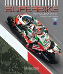 Superbike 2010/2011 : The Official Book, Hardback Book