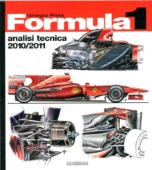 Formula 1 Technical Analysis, Paperback Book