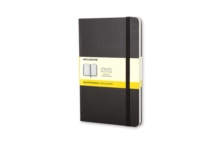Moleskine Pocket Squared Notebook, Notebook / blank book Book