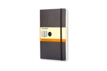 Moleskine Soft Cover Pocket Ruled Notebook, Notebook / blank book Book