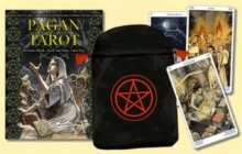 Pagan Tarot, Mixed media product Book