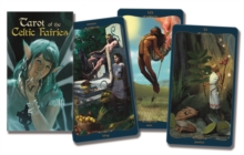 Tarot of the Celtic Fairies, Cards Book