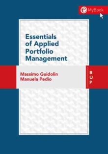 Essentials of Applied Portfolio Management, Paperback / softback Book