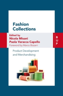 Fashion Collections : Product Development and Merchandising, Paperback / softback Book