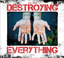 Destroying Everything... : Seems Like the Only Option, Paperback Book