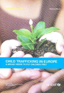 Transmonee 2007 Features : Data and Analysis on the Lives of Children in CEE/CIS and Baltic States, Paperback / softback Book