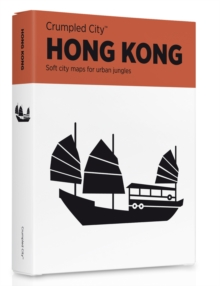 Hong Kong, Sheet map Book