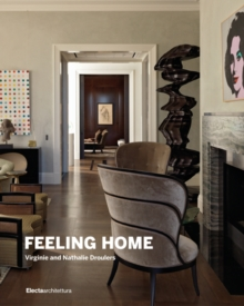 Feeling Home : Virginie and Nathalie Droulers, Hardback Book