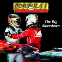 Formula 1 2017 : World Championship Photographic review, Hardback Book