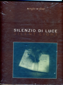 Silent Light, Hardback Book