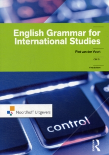 English Grammar for International Studies, Paperback Book
