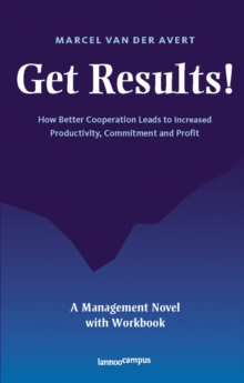 Get Results, Paperback / softback Book
