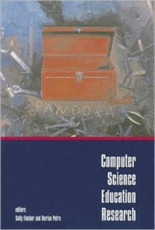 Computer Science Education Research, Hardback Book