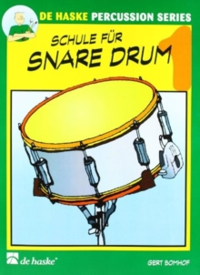 SCHULE FR SNARE DRUM 1,  Book