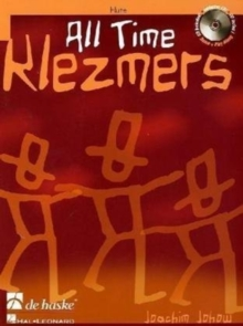 ALL TIME KLEZMERS,  Book