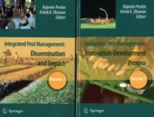 Integrated Pest Management, Book Book