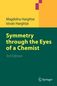 Symmetry through the Eyes of a Chemist, Paperback Book