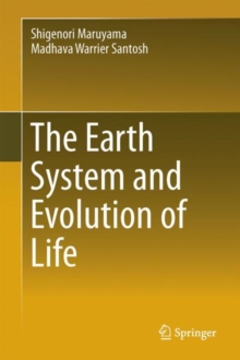 The Earth System and Evolution of Life, Hardback Book