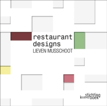 Restaurant Designs, Hardback Book