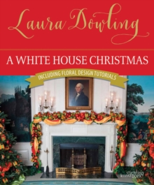 A White House Christmas, Hardback Book