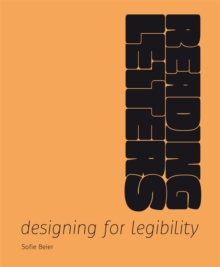 Reading Letters : Designing for Legibility, Hardback Book