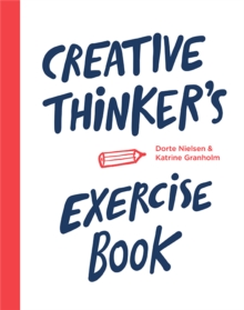 Creative Thinker's Exercise book, Paperback / softback Book