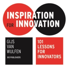 Inspiration for Innovation, Paperback / softback Book