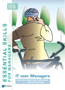 It Voor Managers, Paperback Book