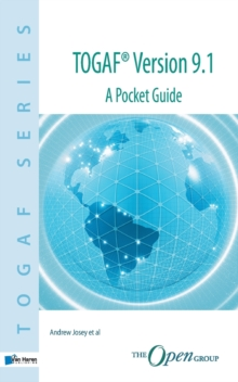 TOGAF Version 9.1 : A Pocket Guide, Paperback Book
