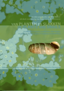 Of Plants and Snails, Paperback / softback Book
