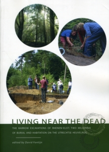 Living near the dead, Paperback Book