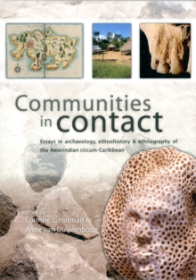 Communities in Contact, Paperback Book