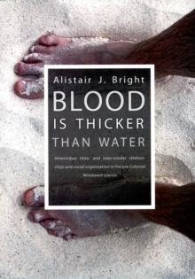 Blood is thicker than water, Paperback / softback Book
