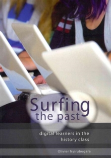 Surfing the Past, Paperback / softback Book