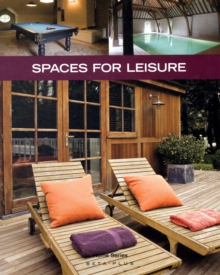 Spaces for Leisure, Paperback Book