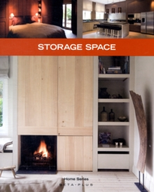 Storage Space, Paperback Book