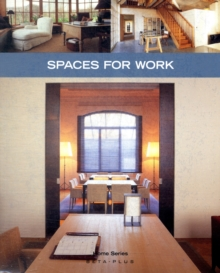 Spaces for Work, Paperback Book